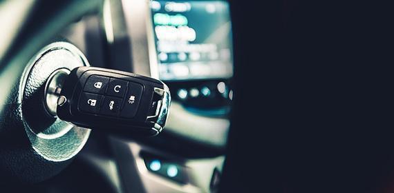 naprawa zamków istacyjek samochodowych